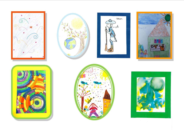 dessin des enfants site
