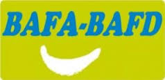 logo BAFA BAFD