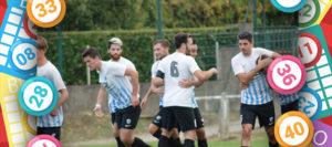 Lauragais Football Club - Loto du gras @ Salle des fêtes