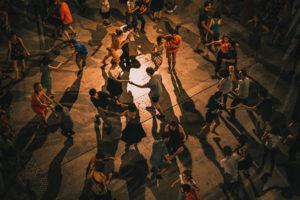 ROCKN'CO - Soirée dansante au profit du Téléthon @ Salle des fêtes