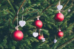 Chants de Noël @ Eglise de Sainte-Foy-d'Aigrefeuille